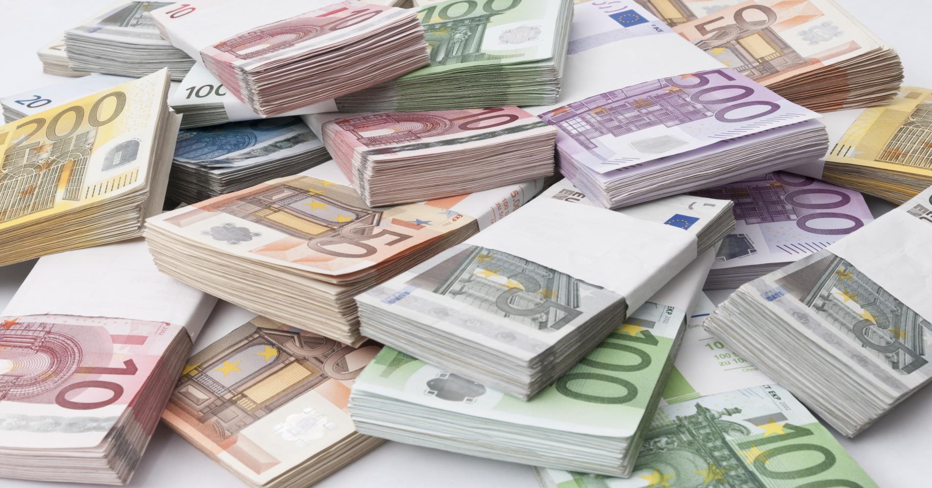 Deutsche Bank дал Украине ещё один кредит на 529 млн евро