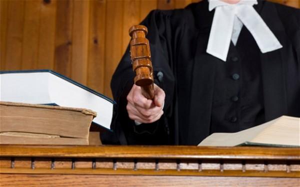 Получен отказ - обращайтесь в суд