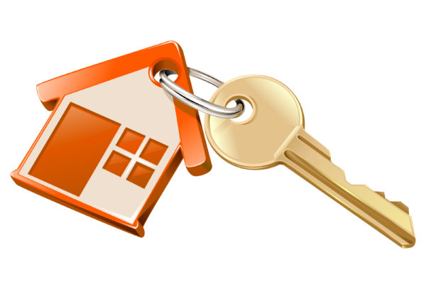Жилье, купленное по ипотеке, остается в залоге у государства до полного погашения задолженности.