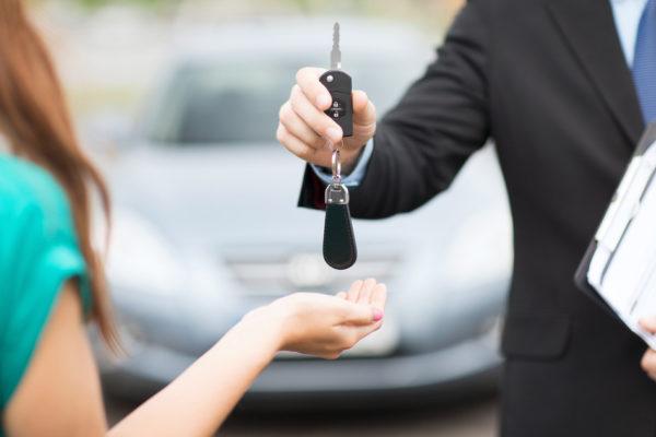 Безработные и кредит на авто