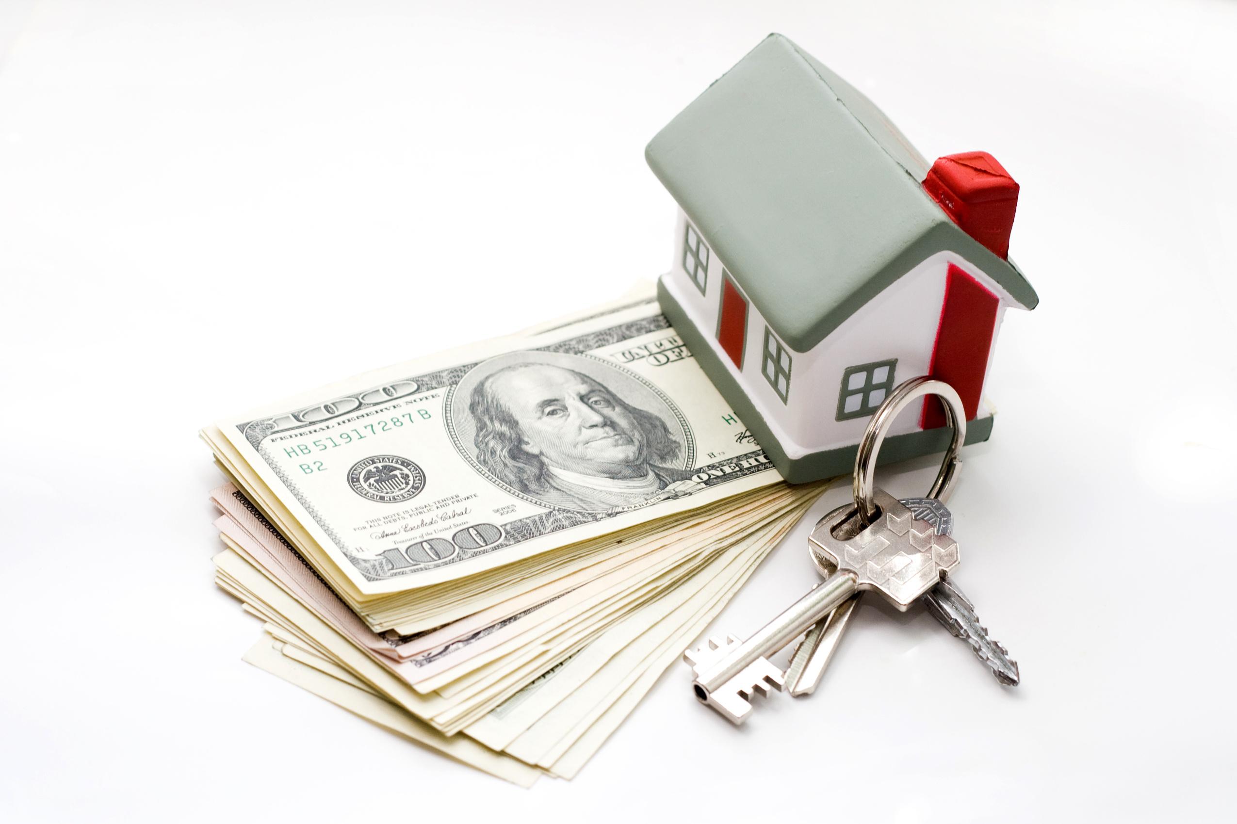 Особенности ипотеки как займа