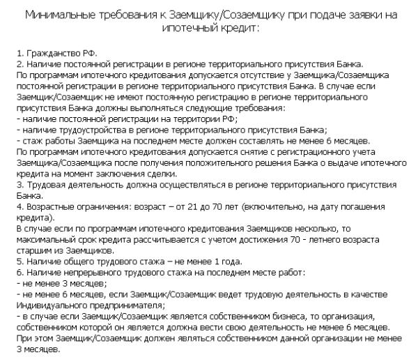 Изображение - Ипотека в банковских учреждениях ижевска — где выгоднее Screenshot_1-25-600x512