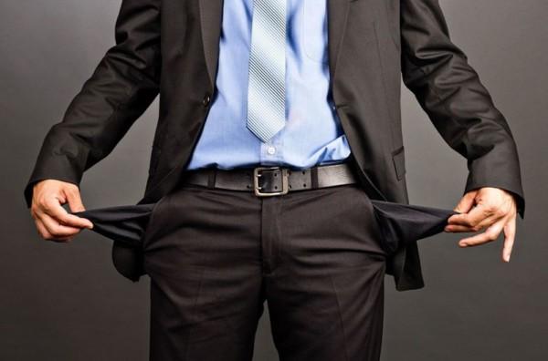 Финансовая несостоятельность - непростая альтернатива