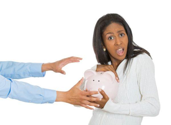 Банк перепродал кредит другому банку