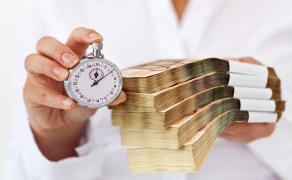 рефинансирование кредитов в томске без справок занять 1 миллион рублей