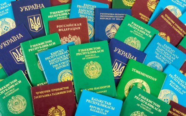 Далеко не все банки выдают кредиты лицам без гражданства России.