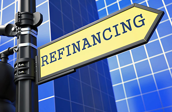 Где получить ссуду на рефинансирование.